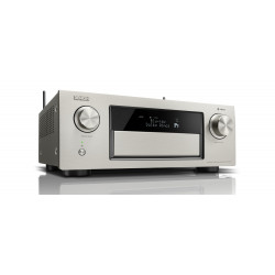 Amps & Receivers - Home Cinema