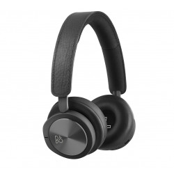 29d81cc08bf Open Box - Bang & Olufsen Beoplay H8i Wireless, Noise Cancelling Headphones  - Black -