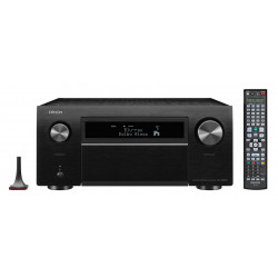 AV Receivers - Refurbished & Graded - Clearance