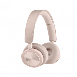8caa50d6137 Open Box - Bang & Olufsen Beoplay H8i Wireless, Noise Cancelling Headphones  - Pink -