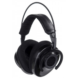 8ad5b67fb8b Open Box - AudioQuest NightHawk Carbon Headphones Ref: 1629299