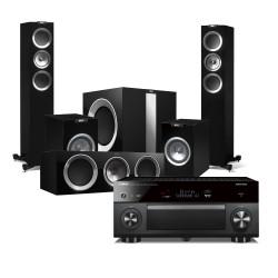 Yamaha - Bundle Offers - Home Cinema