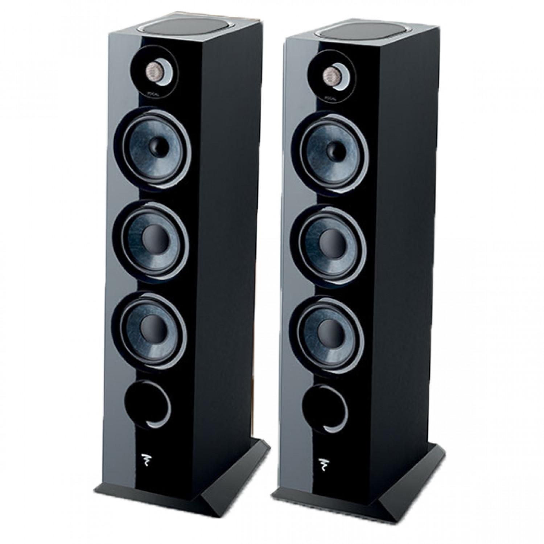 focal speakers uk dealers