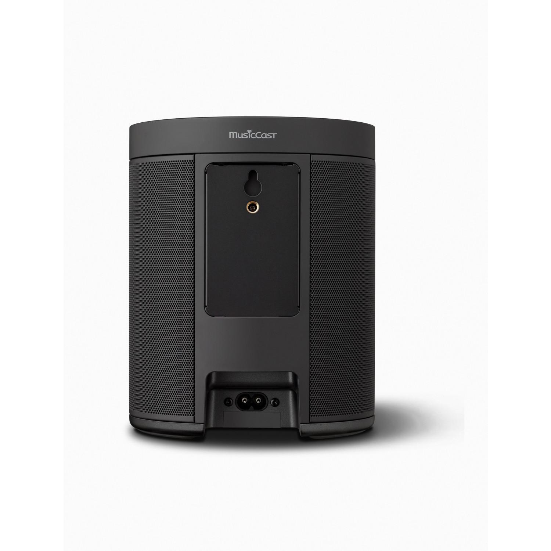 yamaha musiccast 20 wireless speaker. Black Bedroom Furniture Sets. Home Design Ideas