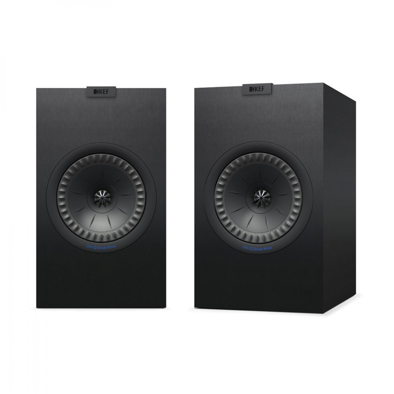 kef q550. kef q350 bookshelf speaker kef q550