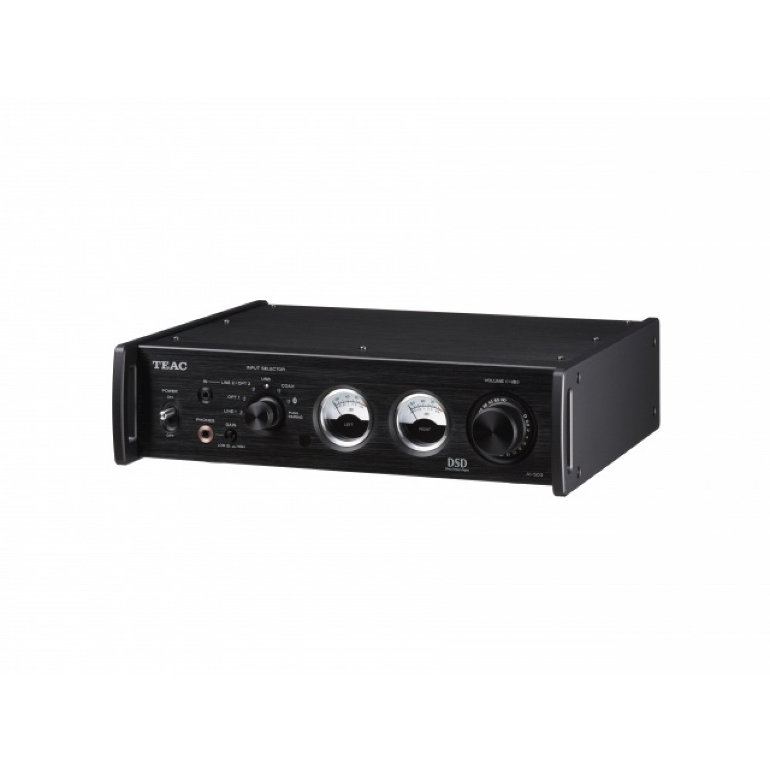 Teac AI-503 Integrated Amplifier with USB DAC