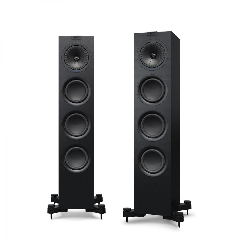 kef performance speaker stand. kef q550 floorstanding speaker kef performance stand