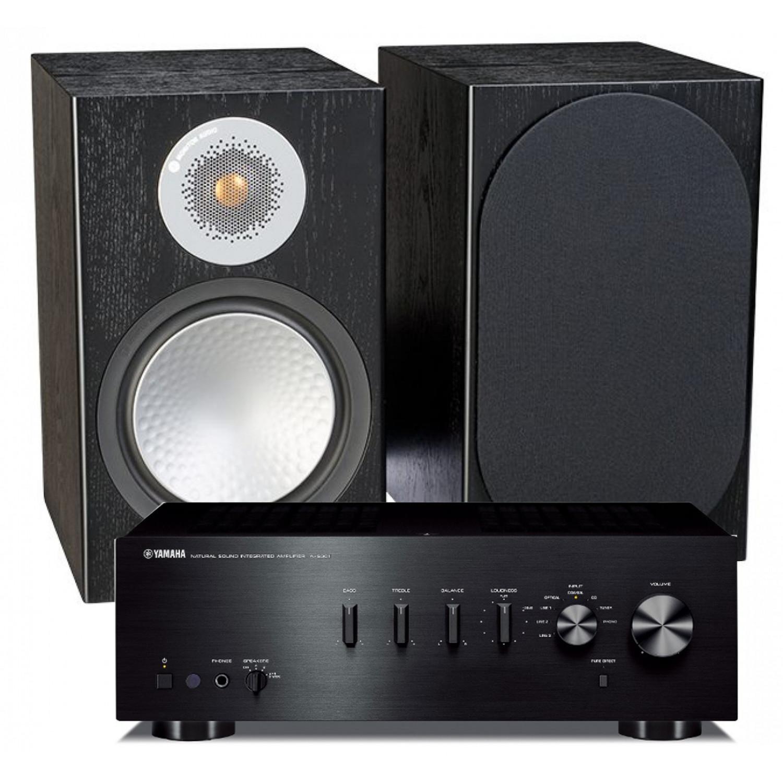 Drd amplifier