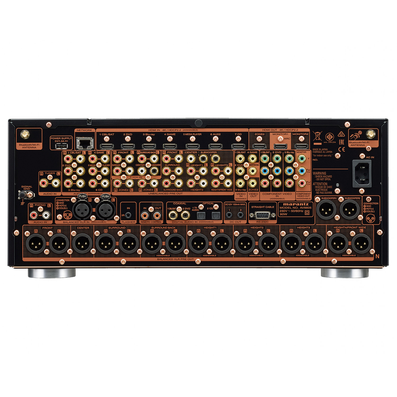 Marantz AV8805 AV Pre Amplifier