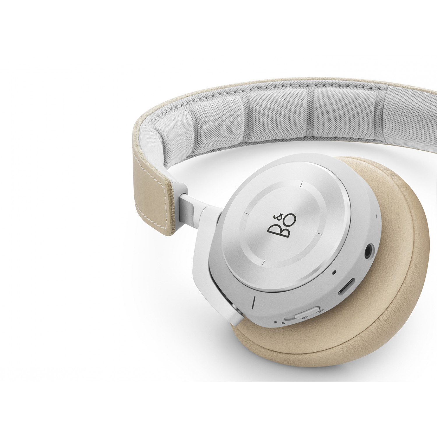 a00e513f409 Bang & Olufsen Beoplay H9i - Wireless, Noise Cancelling Headphones -  Exclusive Offer