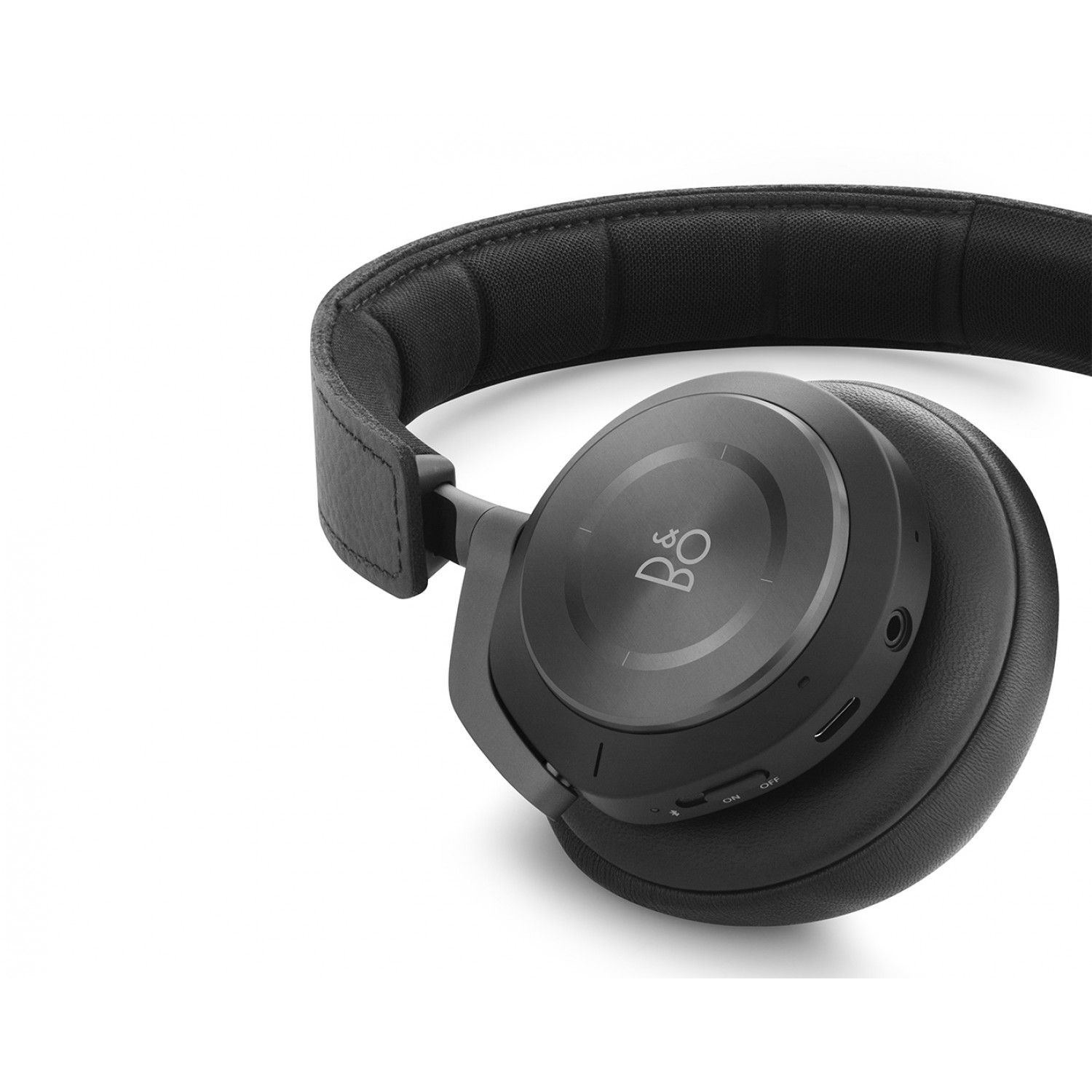 7cff5e8207f Bang & Olufsen Beoplay H9i - Wireless, Noise Cancelling Headphones -  Exclusive Offer