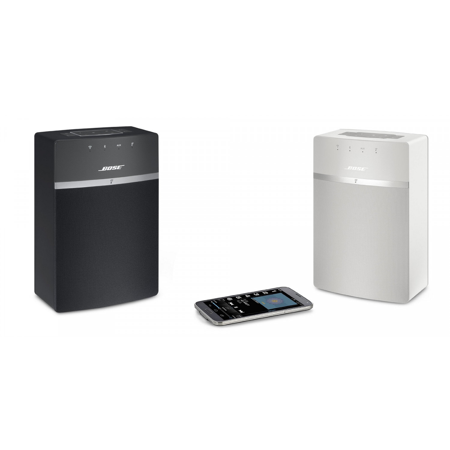 bose soundtouch 10 wireless music system. Black Bedroom Furniture Sets. Home Design Ideas