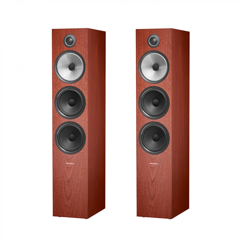 Bowers & Wilkins 703 S2 Floorstanding Speakers