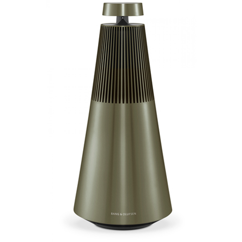 bang olufsen beosound 2 360 degree wireless speaker system. Black Bedroom Furniture Sets. Home Design Ideas