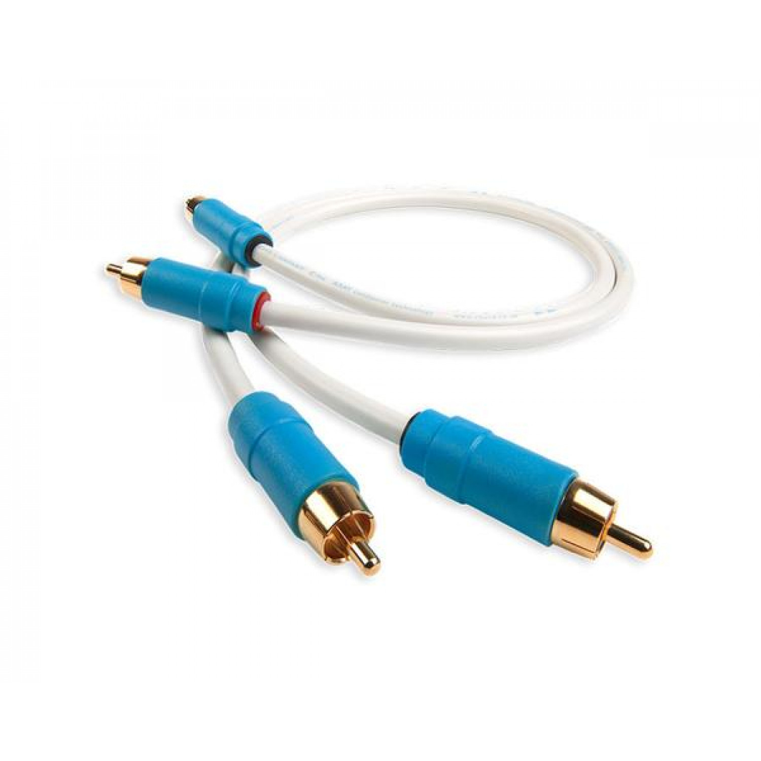 Chord C Line Stereo 2 Rca To Audio Lead Dvd Home Theater Wiring