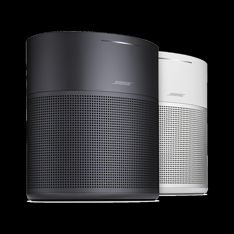 bose home speaker 300 vs sonos one