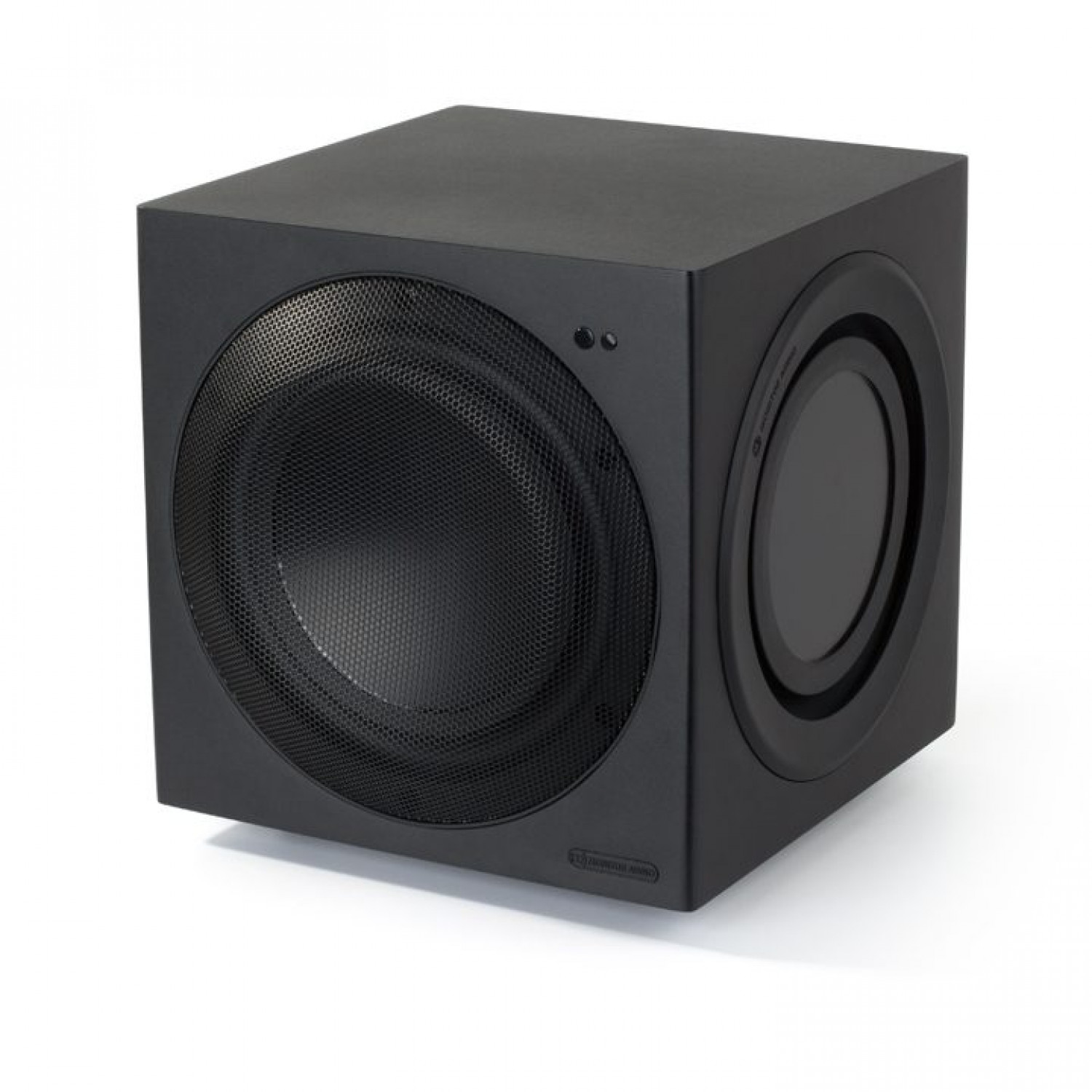 how to put monitor audio