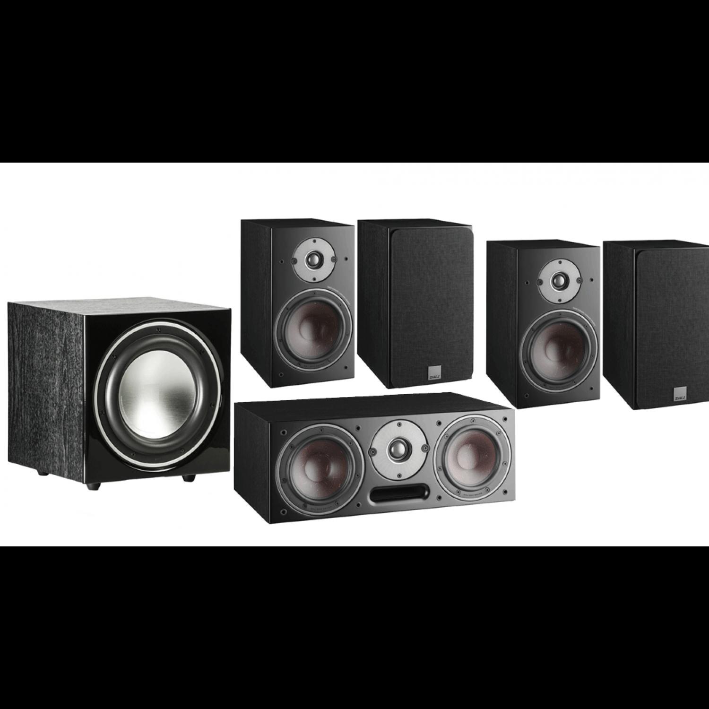 are kef speakers neural sounding