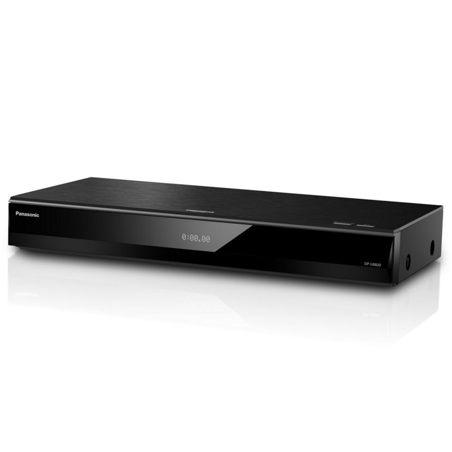 panasonic dp ub820ebk 4k uhd blu ray player. Black Bedroom Furniture Sets. Home Design Ideas