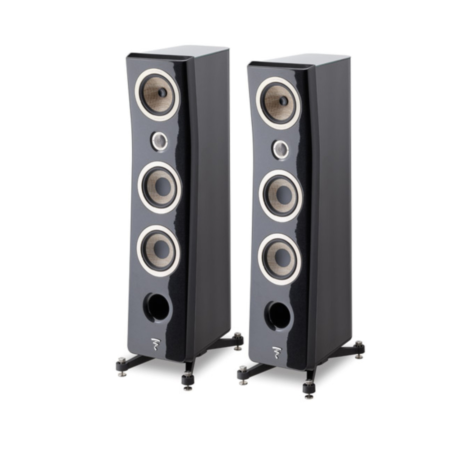 Focal Kanta N°2 3-Way Floorstanding Speakers