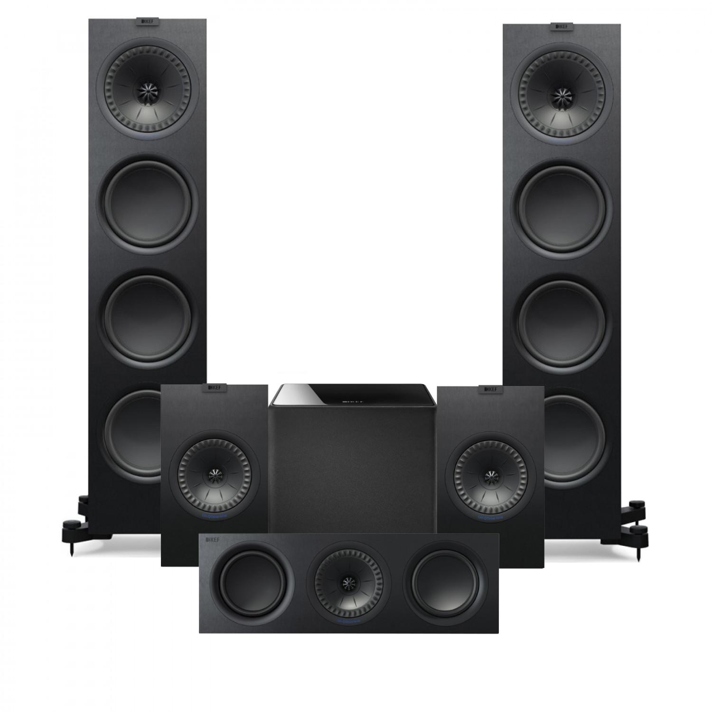 kef speakers price in uae