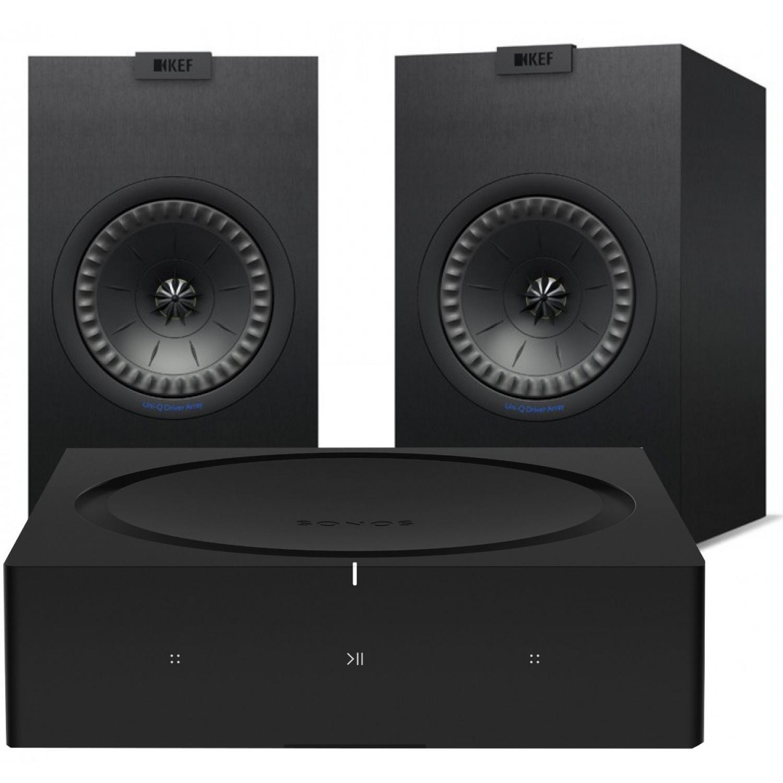Sonos Amp with KEF Q150 Speakers