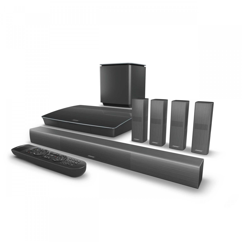 Bose® Lifestyle® 650 Home Cinema System