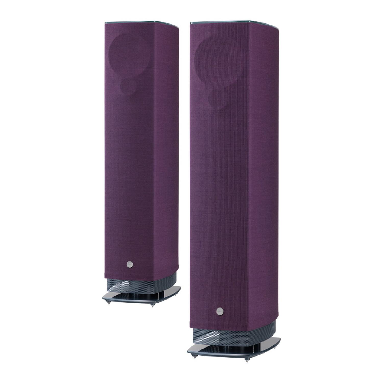 Linn 530 Series 5 Floorstanding Speakers