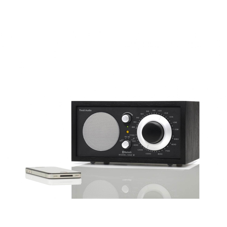 tivoli audio model one bt. Black Bedroom Furniture Sets. Home Design Ideas