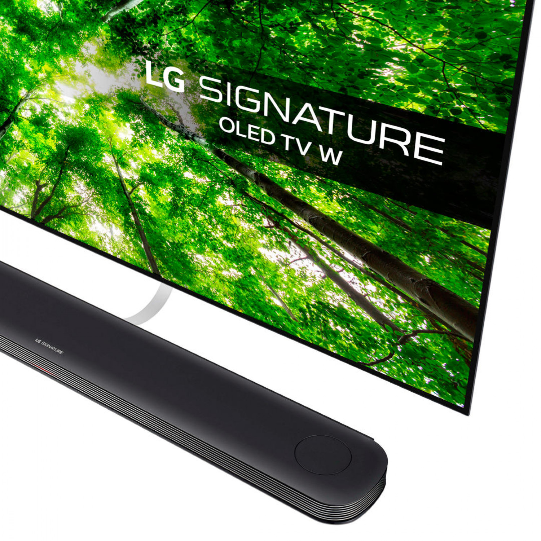 LG OLED65W8P OLED TV