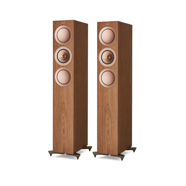 kef floor standing speakers
