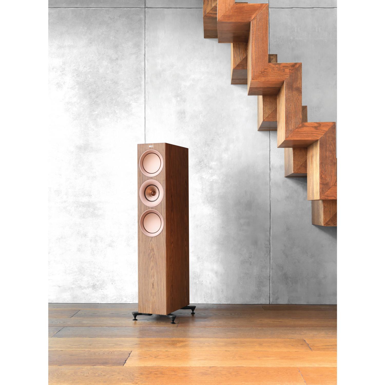 KEF R7 Floorstanding Speakers