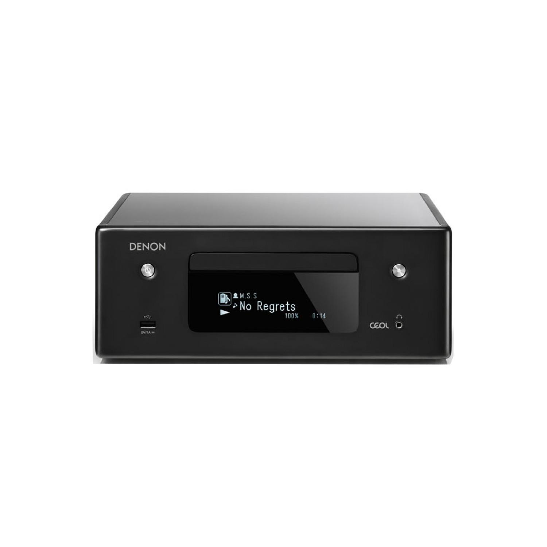 Denon CEOL RCD-N10 Hi-Fi Network CD Receiver