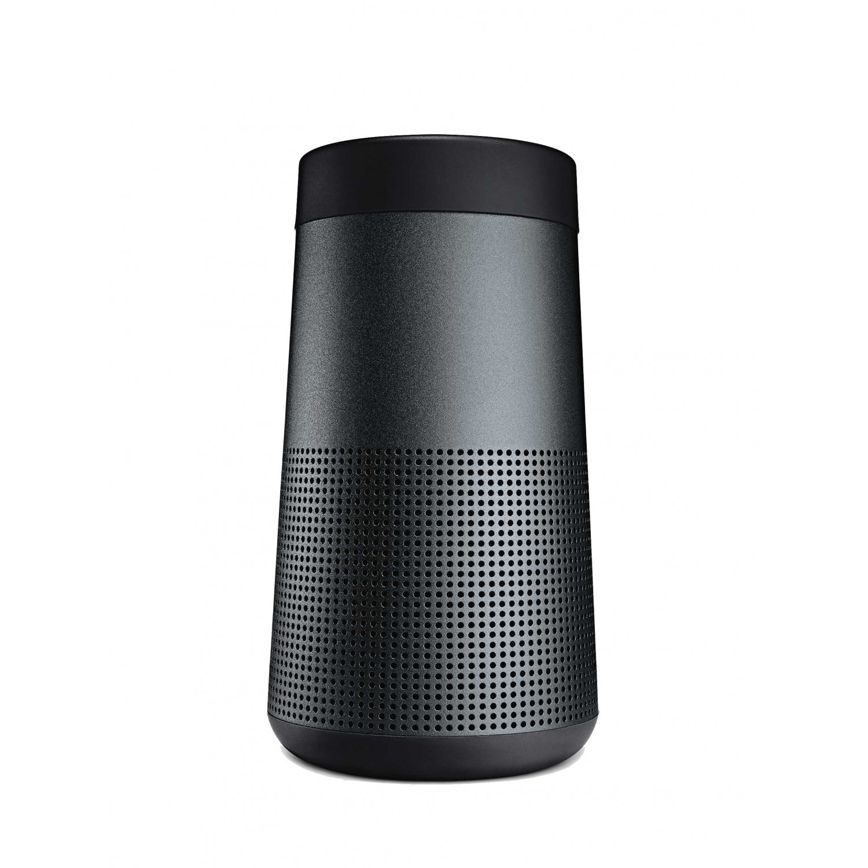 bose soundlink revolve bluetooth wireless speaker open box