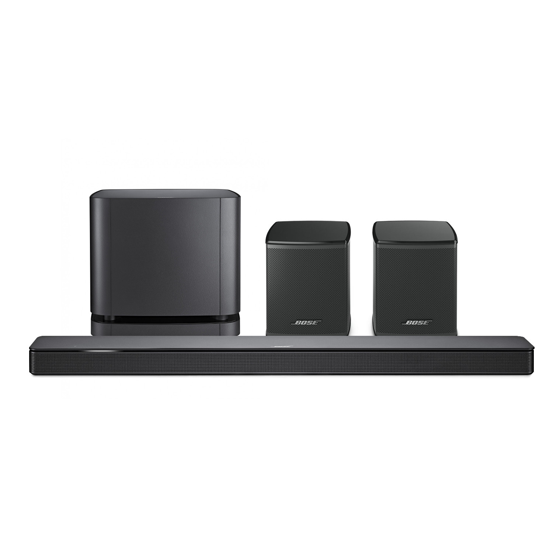 bose surround speakers 500