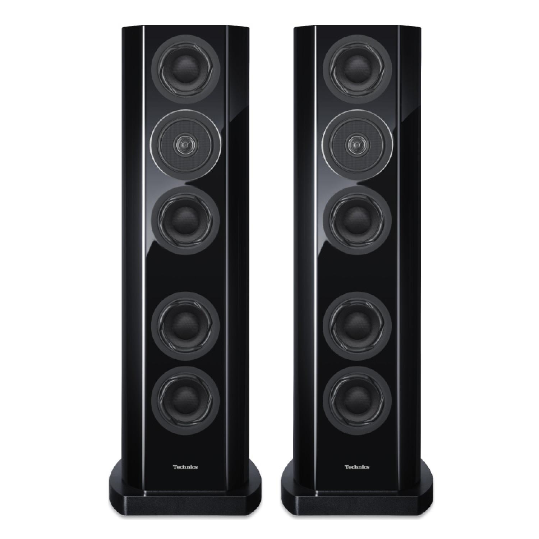 Technics SB-R1 Floorstanding Speakers