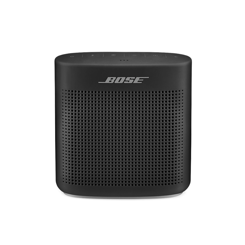 bose soundlink colour 11 wireless speaker icons
