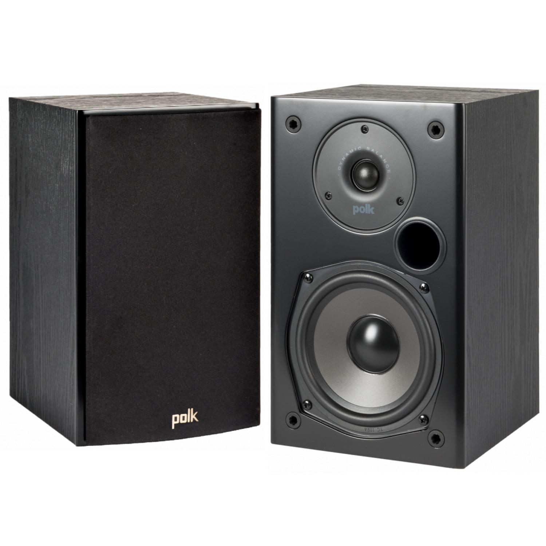 Polk Audio T15 Bookshelf Speaker