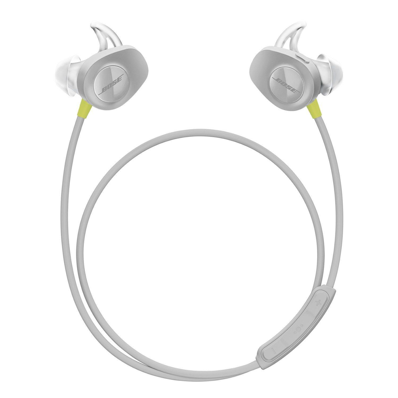 bose soundsport wireless headphones peter tyson Bose iPod Docking System