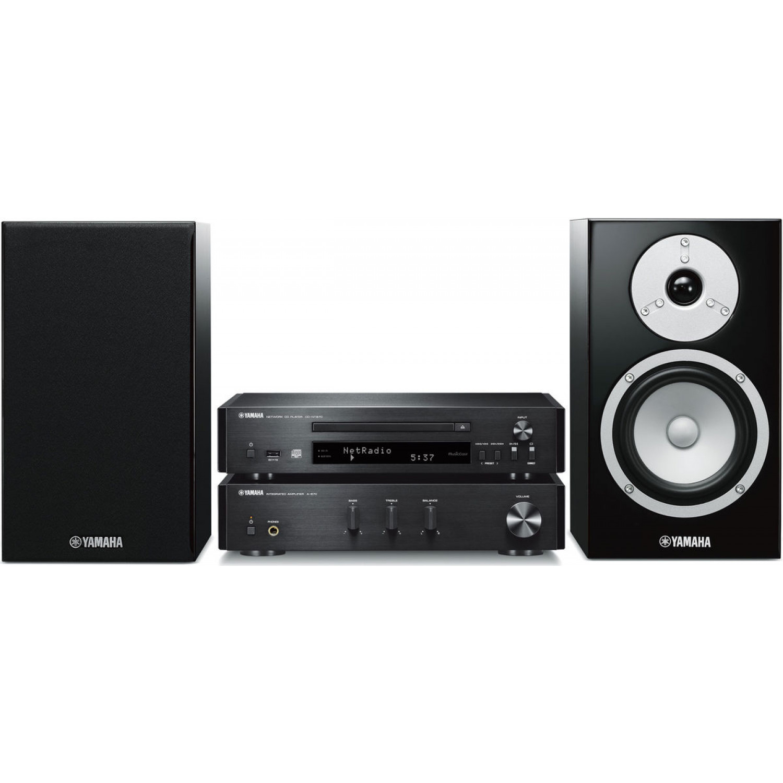 Nunudes Co Uk Fi: Yamaha MCR-N670D Hi-Fi System