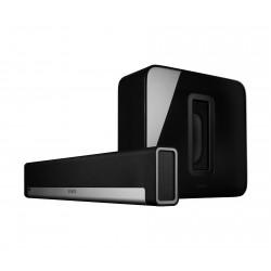 Sonos Beam And Sonos Sub