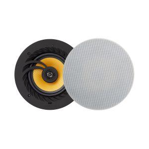 """Lithe Audio 6.5"""" Bluetooth 5 Ceiling Speaker (PAIR)"""