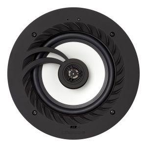"""Lithe Audio 6.5"""" Bluetooth 5 IP44 Rated Bathroom Ceiling Speaker (SINGLE)"""