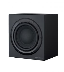 Bowers & Wilkins CT SW10 Subwoofer (Single)