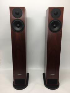 Part Exchange - PMC Twenty 23 Floorstanding Speakers - Rosenut