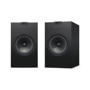 Open Box - KEF Q150 Bookshelf Speaker - Black