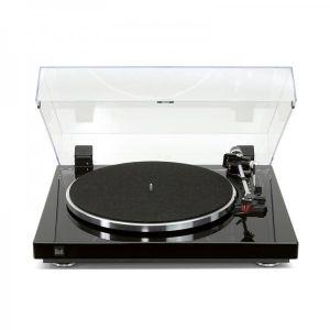 Open Box - Dual CS 465 Turntable - Black Gloss