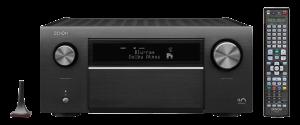 Manufacturer Refurbished - Denon AVC-A110 13.2-Channel AV Amplifier