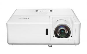 Optoma HZ40ST Compact High Brightness Laser Projector