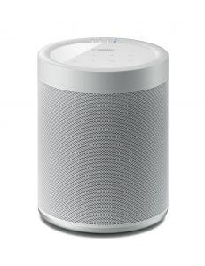 Manufacturer Refurbished - Yamaha MusicCast 20 Wireless Speaker  - White